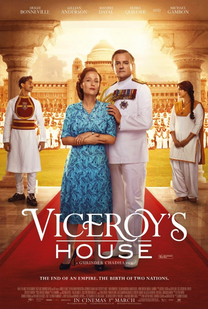 Viceroys House (2017)