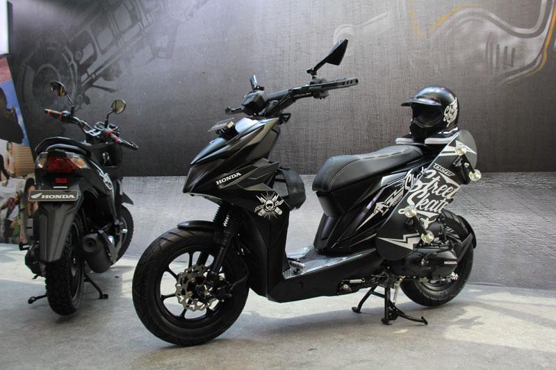 Kelebihan Dan Kekurangan Honda Beat Esp Street Dan Pop