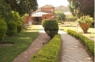 3 Most Beautiful and Exciting Locations for Out-door Weddings in Jos, Plateau State, Nigeria 10