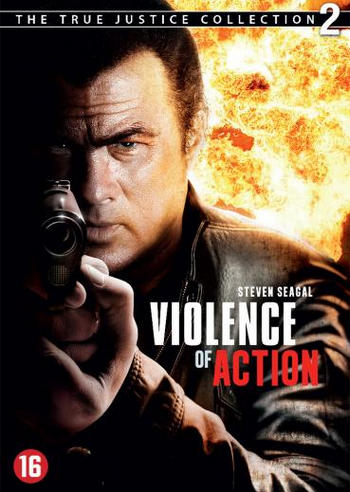 Violence of Action (2012) ปฏิบัติการโจรกรรมเดือด