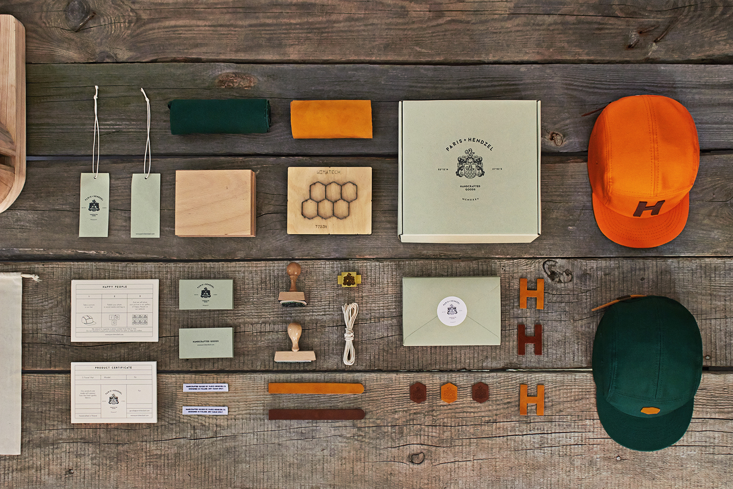 paris hendzel handcrafted goods on packaging of the world creative