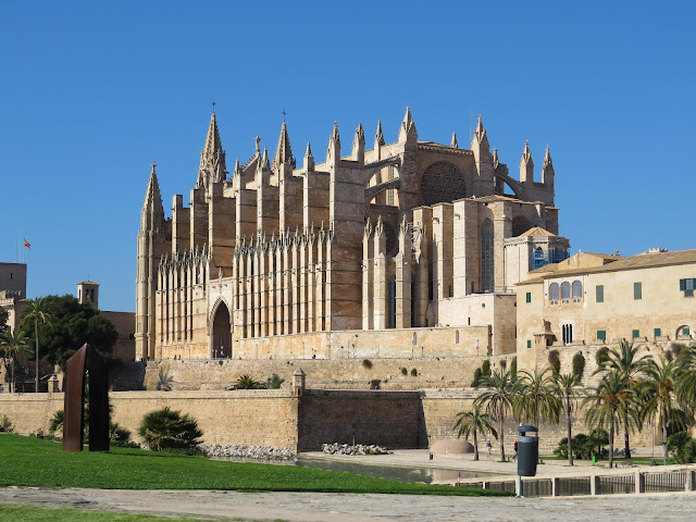 Palma Cathedral - Mallorca