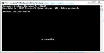 ipconfig/release