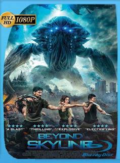Beyond Skyline [2017] HD [1080p] Subtitulado [GoogleDrive] SilvestreHD