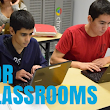 Chromebooks for classrooms: $99 for the holidays