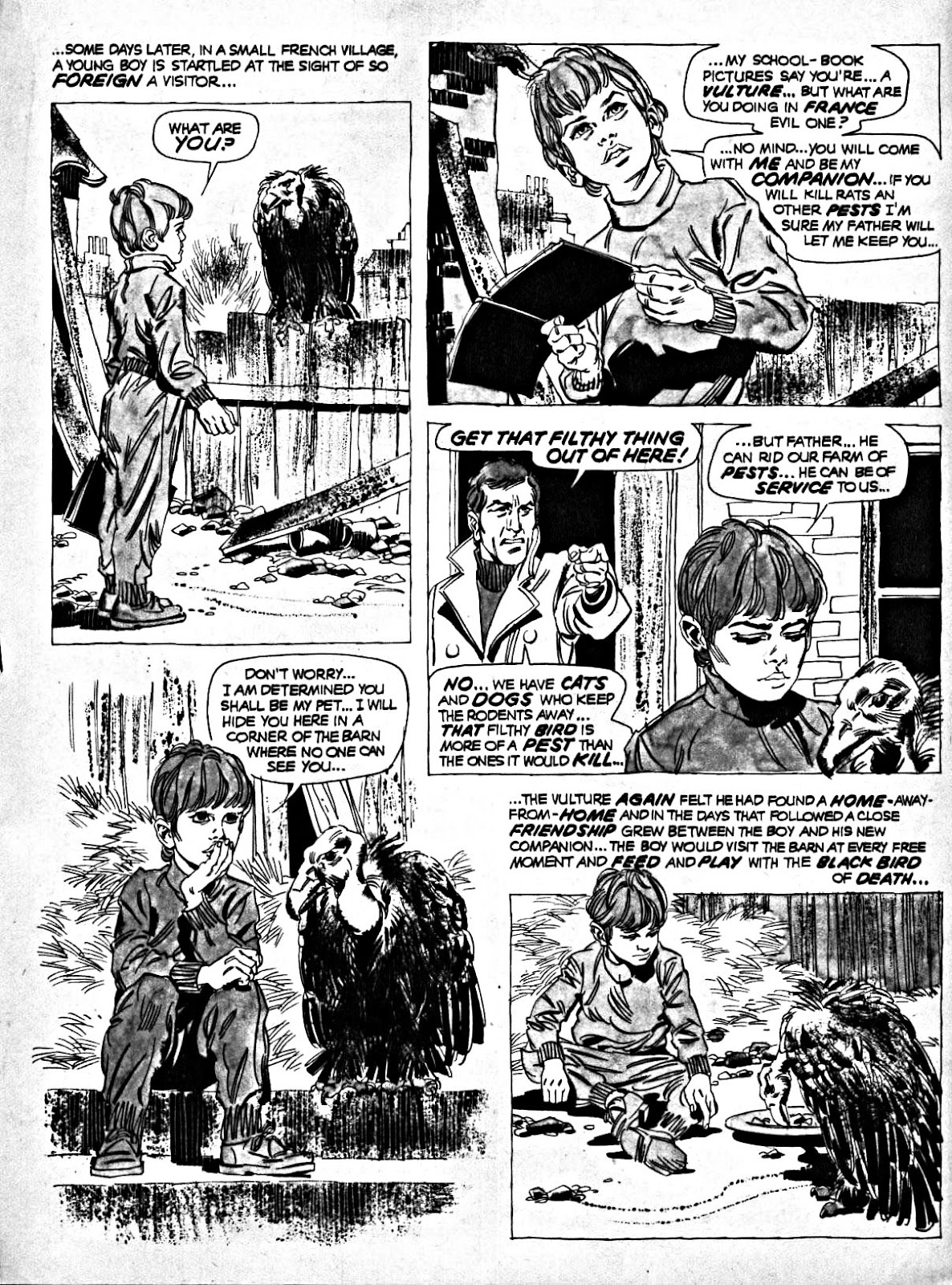 Nightmare (1970) issue 18 - Page 40