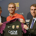 Barcelona Memperkenalkan Kiper Barunya