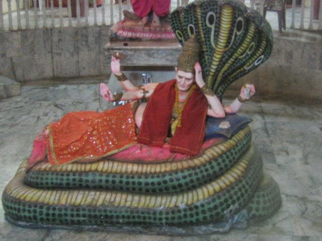 Shree Gurudev Datta