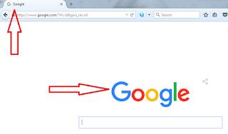 Google Ganti Logo Lagi