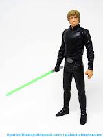 Luke Skywalker (The Force Awakens 2015)