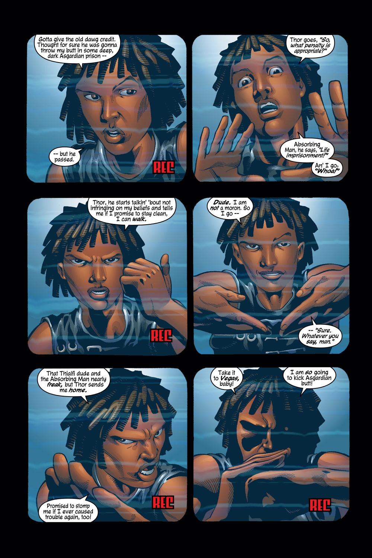 Thor (1998) Issue #56 #57 - English 13