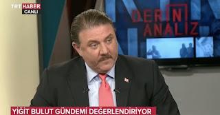 Σύμβουλος Ερντογάν: Μύγα η Ελλάδα, γίγαντας η Τουρκία