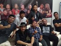 Padi Reborn Meriahkan Malam Pembukaan Lampung Fair 2019