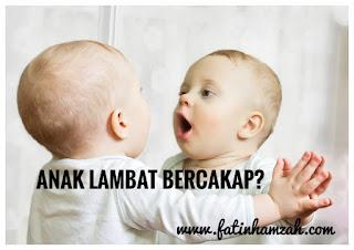 Anak-lambat-bercakap