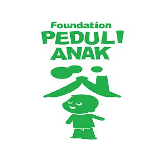 Peduli Anak Foundation   Chaim Fetter