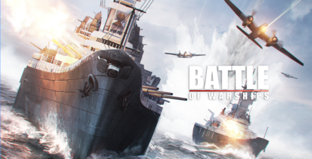 Download Battle of Warships Mod Apk Terbaru