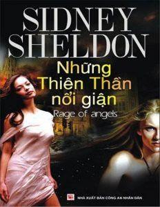 Những Thiên Thần Nổi Giận - Sidney Sheldon