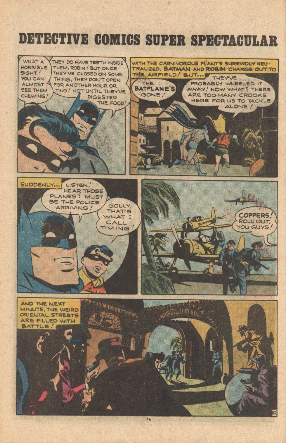 Detective Comics (1937) 442 Page 75