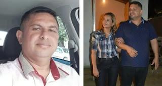 Secretária de Educação de Boa Vista é morta em motel pelo marido no dia do aniversário