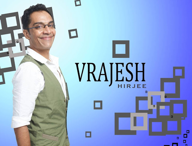 Vrajesh Hirjee HD Wallpapers Free Download