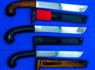 pisau sembelih qrisdoren
