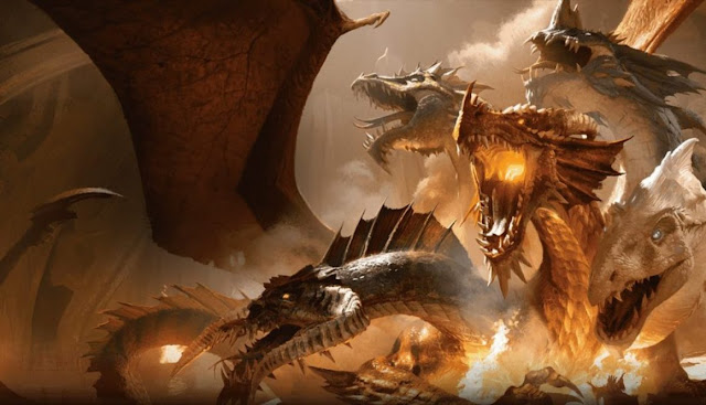 THE RED DRAGON: The Revelation 12 Sign (Part II)