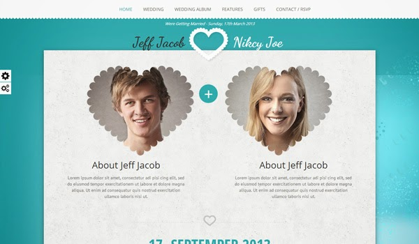 wedding-slide-responsive-wedding-invite-wordpress