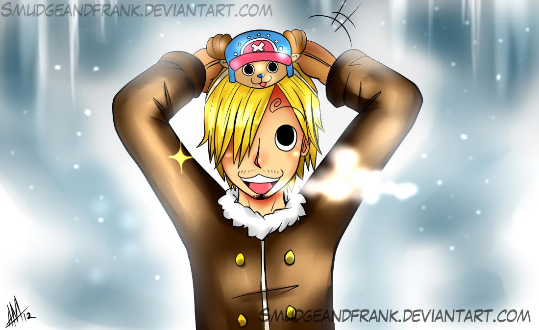 One Piece Chap 681 - Truyen.Chap.VN