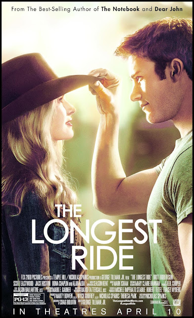 The Longest Ride (2015) ταινιες online seires oipeirates greek subs