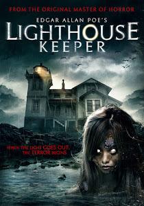 Edgar Allan Poe's Lighthouse Keeper Poster
