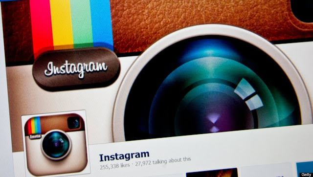 Panduan Menghasilkan Sejuta dari Instagram