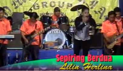Lilin Herlina - Sepiring Berdua mp3