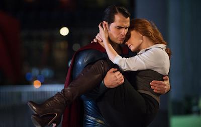 Jalan Cerita Batman V Superman:  Dawn of Justice
