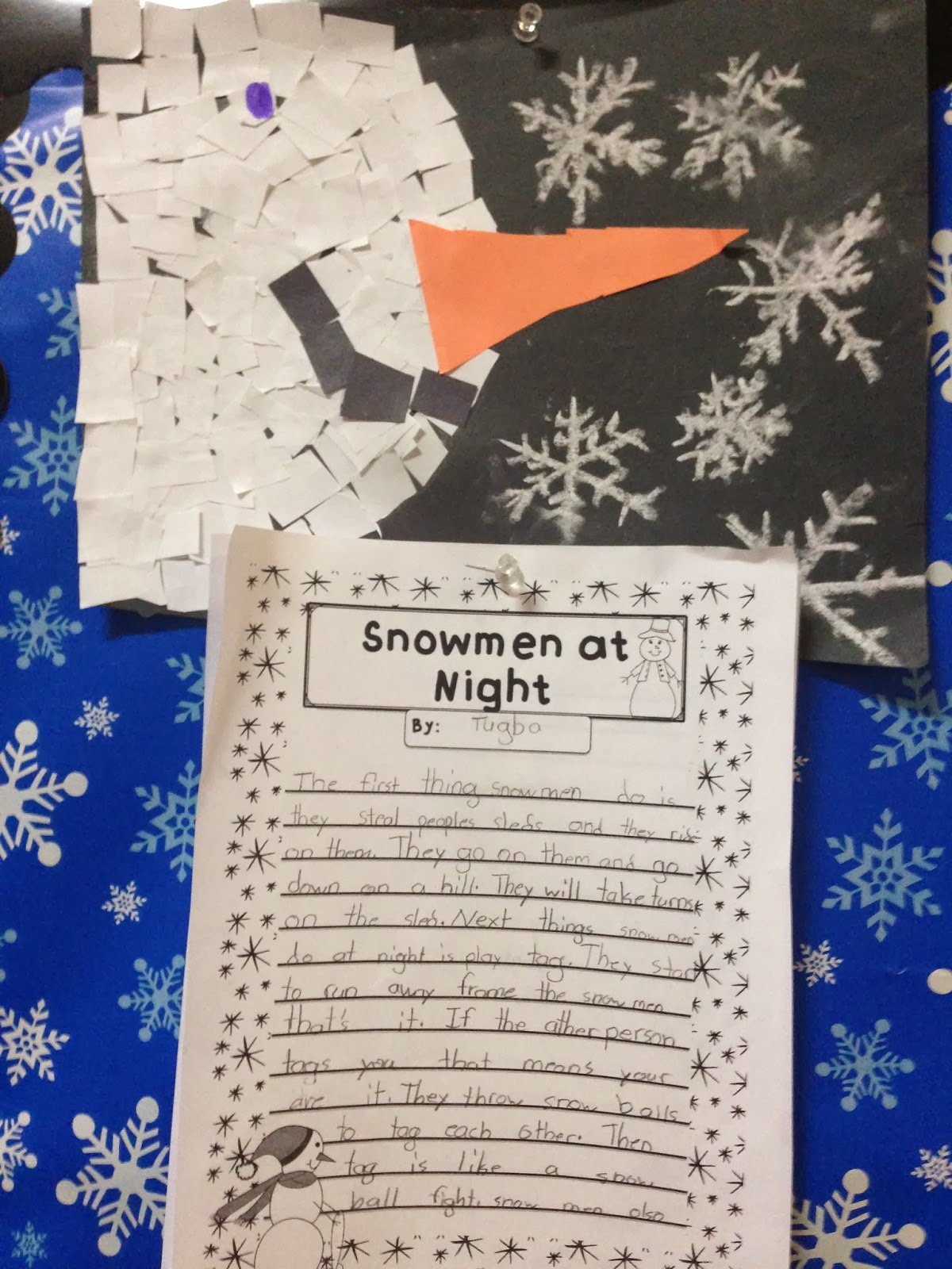 Author S Purpose Subtraction Verbs Snowmen And