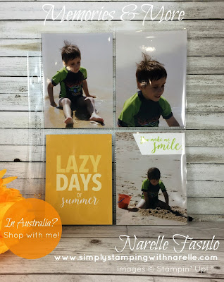 Memories & More - Narelle Fasulo - Simply Stamping with Narelle - available here - https://www3.stampinup.com/ECWeb/CategoryPage.aspx?categoryid=302200&dbwsdemoid=4008228