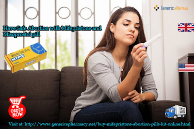Buy Abortion Pill Kit Online Mifepristone and Misoprostol at Cheap Price