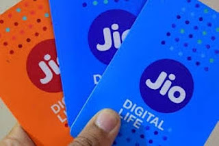 Reliance JIO Recruitment 2018 for 5165 Various Job Opening Posts | Apply Online @www.jio.com