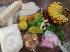 Laporan Praktikum Uji Makanan Karbohidrat Praktikum Ipa Di Sd Media Ilmu