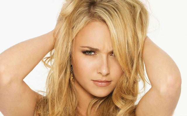 Hayden Panettiere seeking treatment for postpartum depression