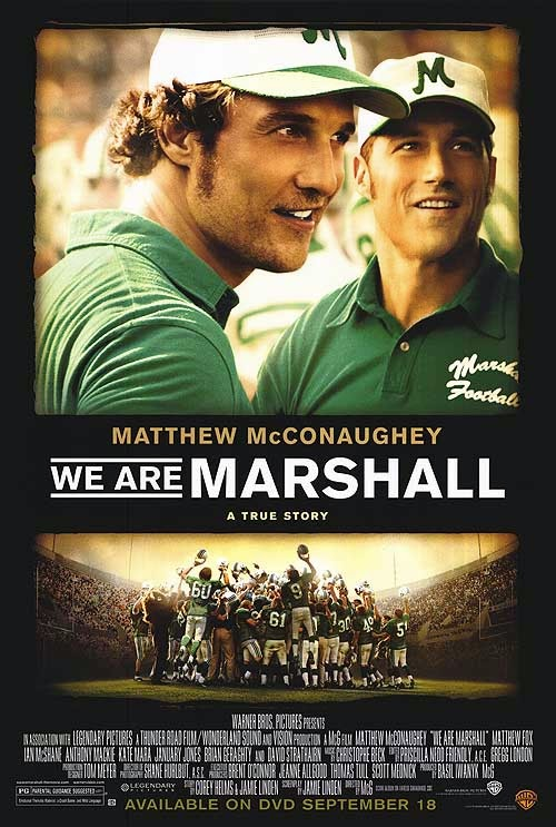 We Are Marshall (Equipo Marshall)