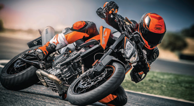 KTM 790 Duke 2019 hd wallpaper