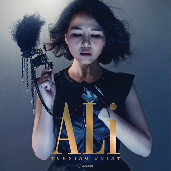 ALi – Turning Point – EP
