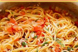 One Pan Pasta Easy Delicious Recipes