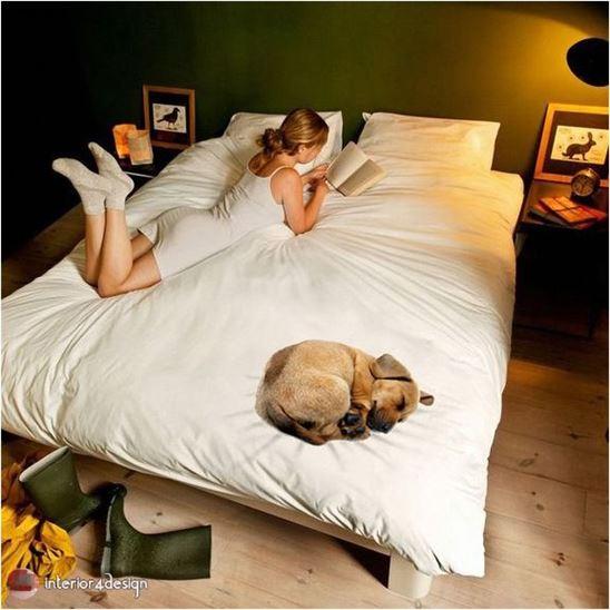 3D Bed Linens 18