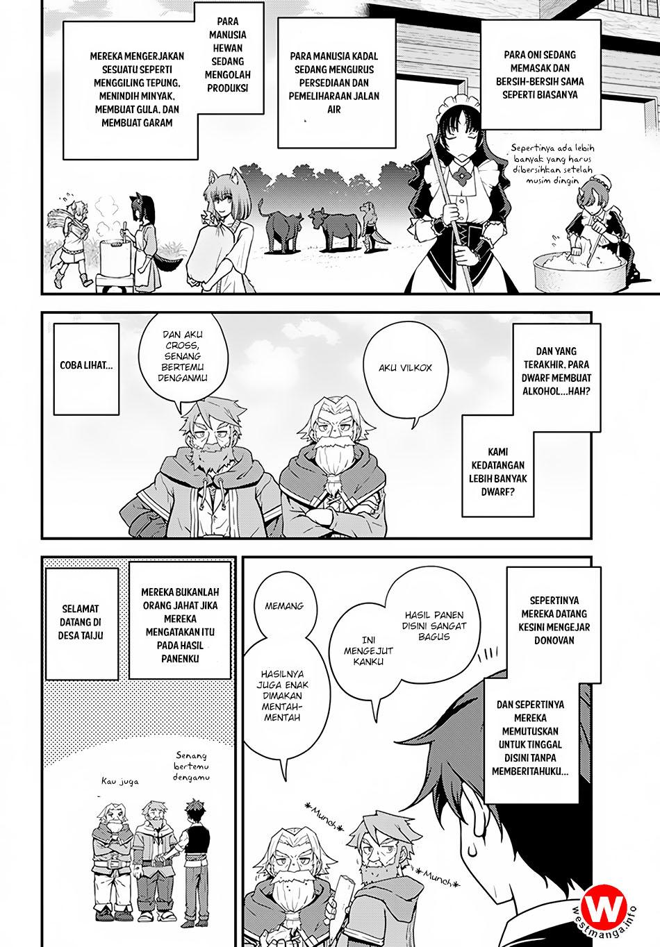 Komik isekai nonbiri nouka 029 - chapter 29 30 Indonesia isekai nonbiri nouka 029 - chapter 29 Terbaru 10|Baca Manga Komik Indonesia