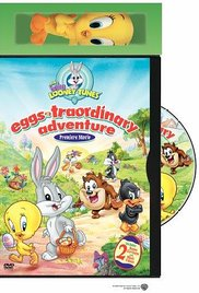 Watch Baby Looney Tunes: Eggs-traordinary Adventure Online Free Putlocker