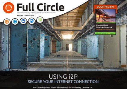 Full Circle Magazine issue 94
