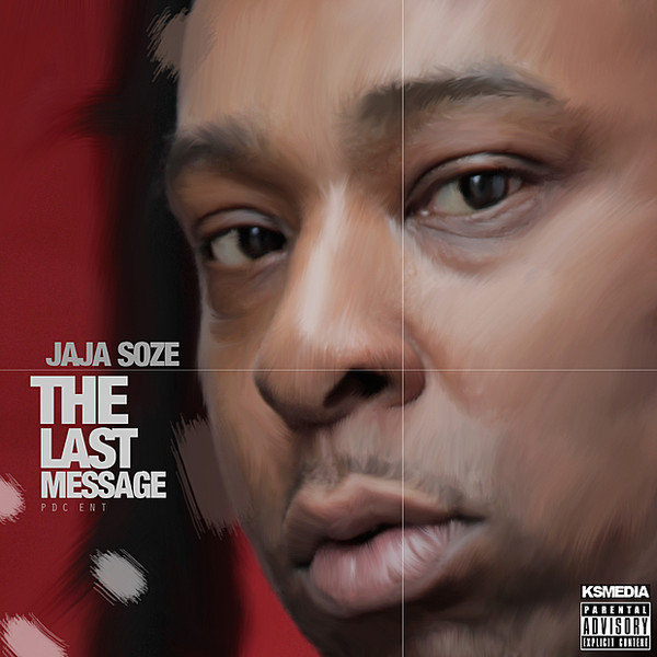 Jaja Soze - The Last Message [Album] Cover