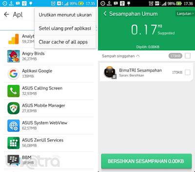 Tips Mudah Atasi Android yang Lemot Secara Cepat