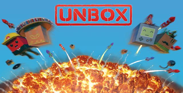 Unbox se retrasa en consolas 1